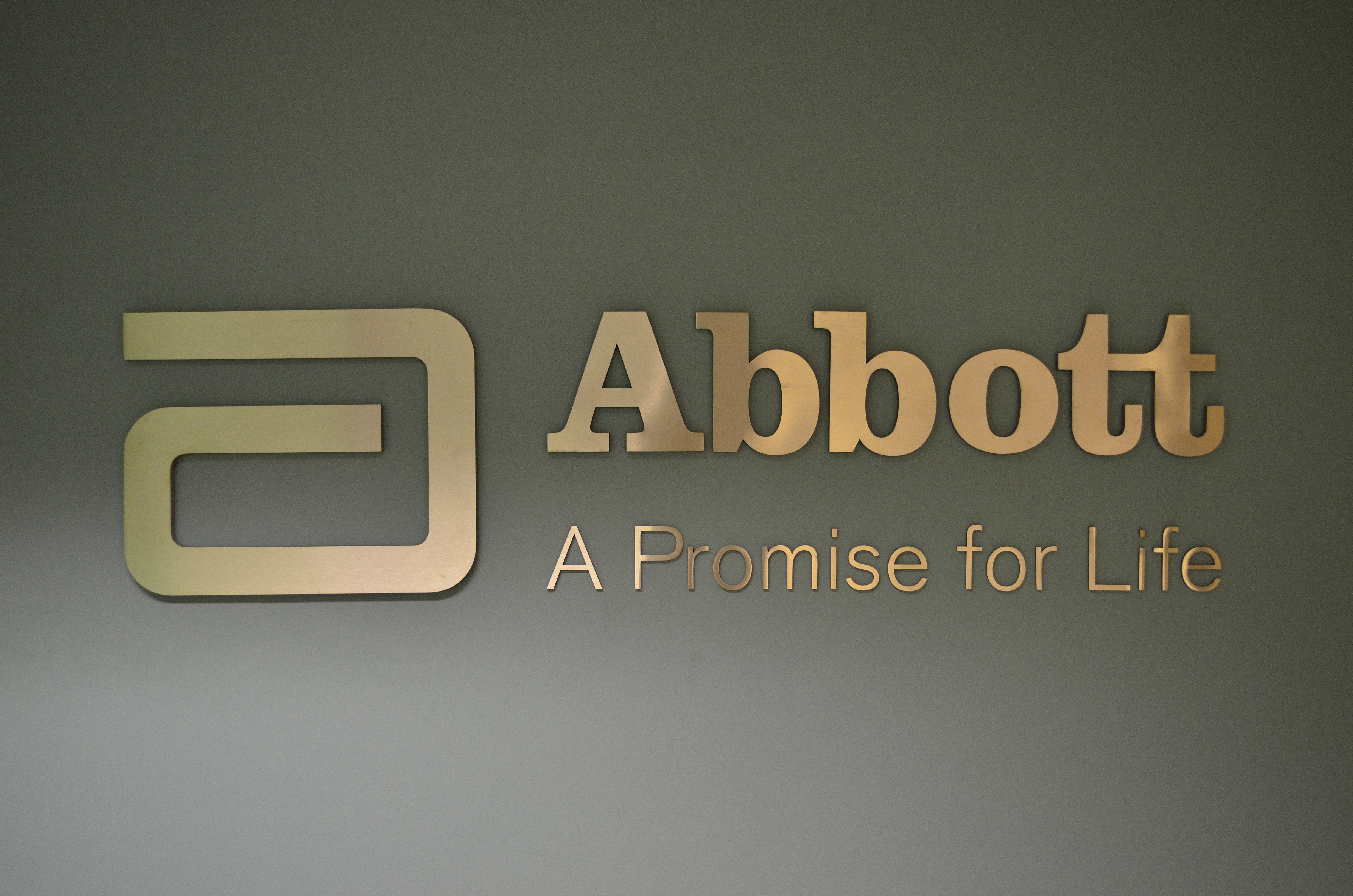 Why Abbott Laboratories Is The Next High Yield Health Care