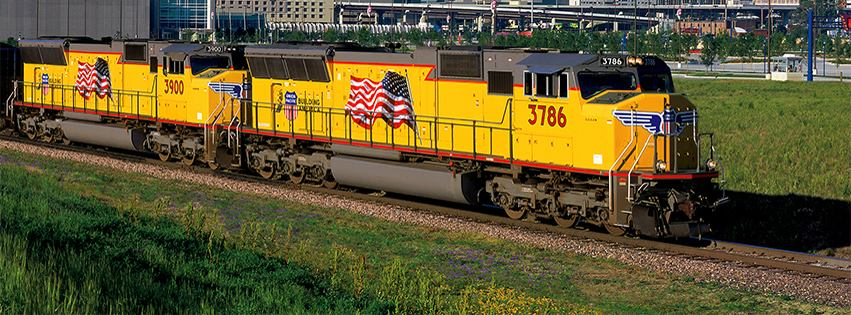 Union Pacific - Fully Valued After This Year´s Runup Amidst Continued Volume Challenges - Union Pacific Corporation (NYSE:UNP)   Seeking Alpha