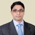 Baijnath Ramraika, CFA