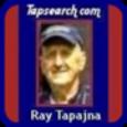 Ray Tapajna - Tapart News Editor