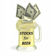 Stocks For Beer