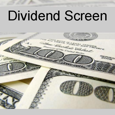 Dividend Screen picture