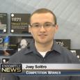 Joey Solitro