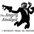 The Angry Analyst