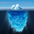 Financial Iceberg