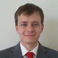 Nikita Smeshko, CFA