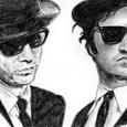 Jake & Elwood