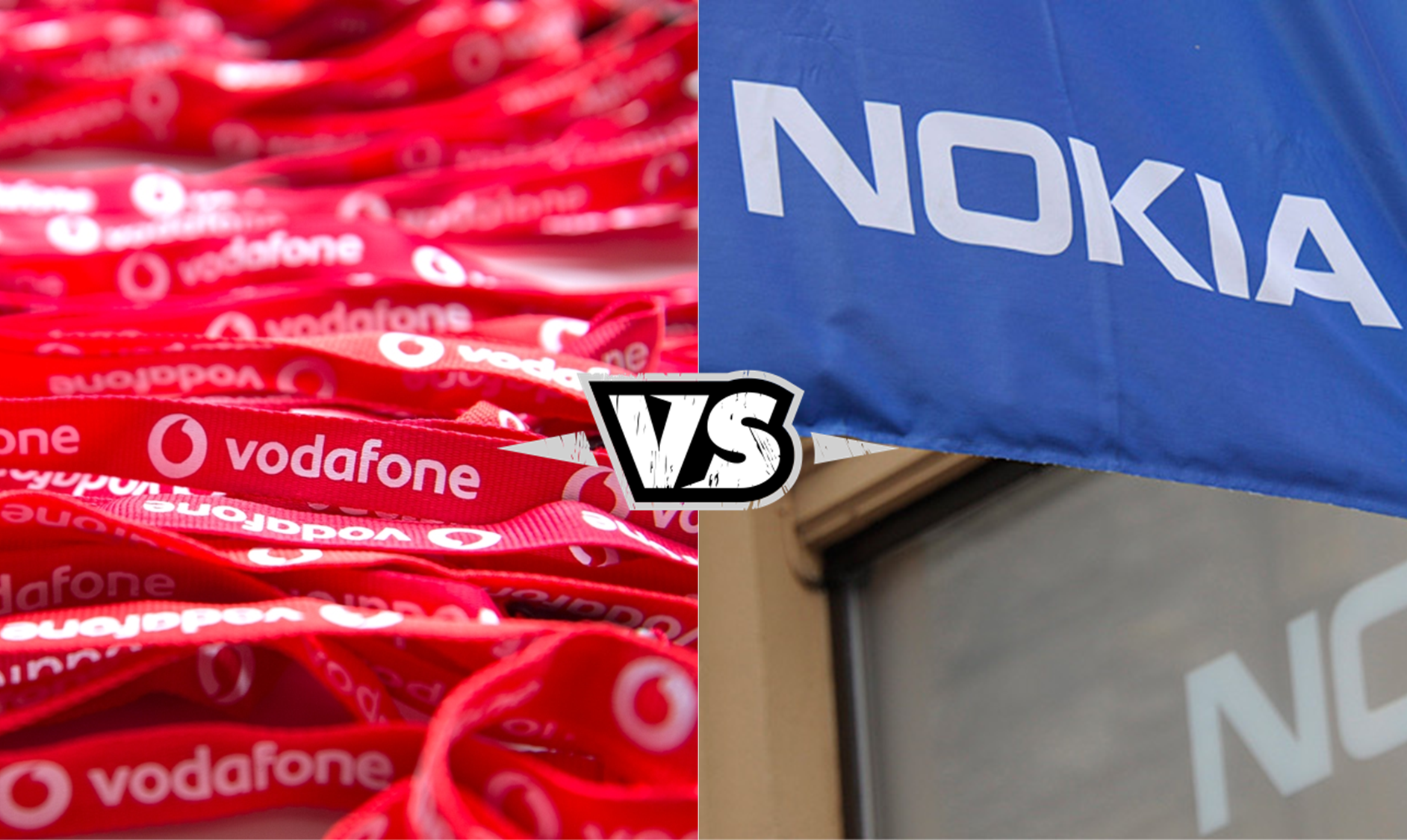 Vodafone Vs. Nokia: Which Stock Would You Keep? - Nokia Corporation (NYSE:NOK)
