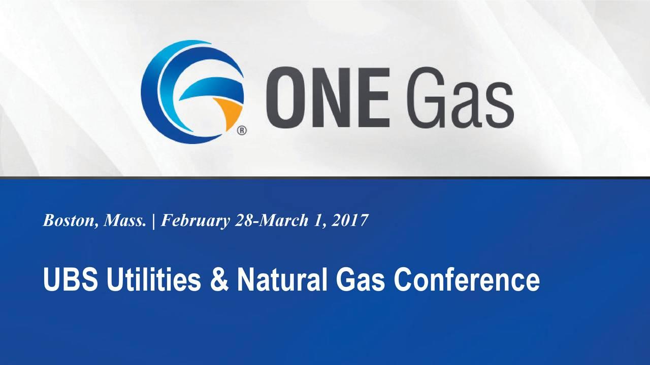Cramer Natural Gas