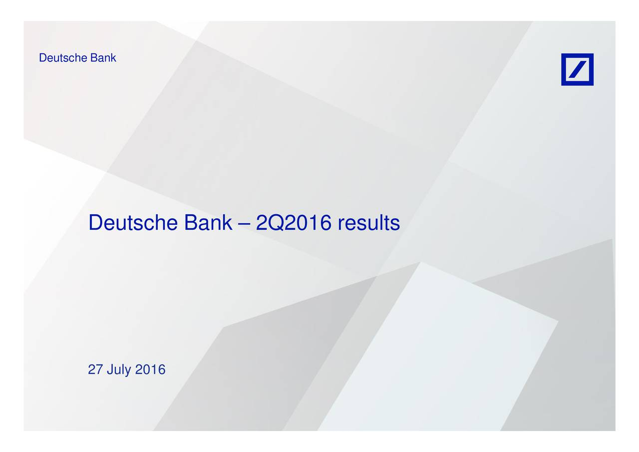an article on deutsche bank ag Deutsche bank ag's top investor, china's hna group co, plans to exit its entire stake in germany's largest lender as it reverses a debt-fueled acquisition spree, according to people briefed .