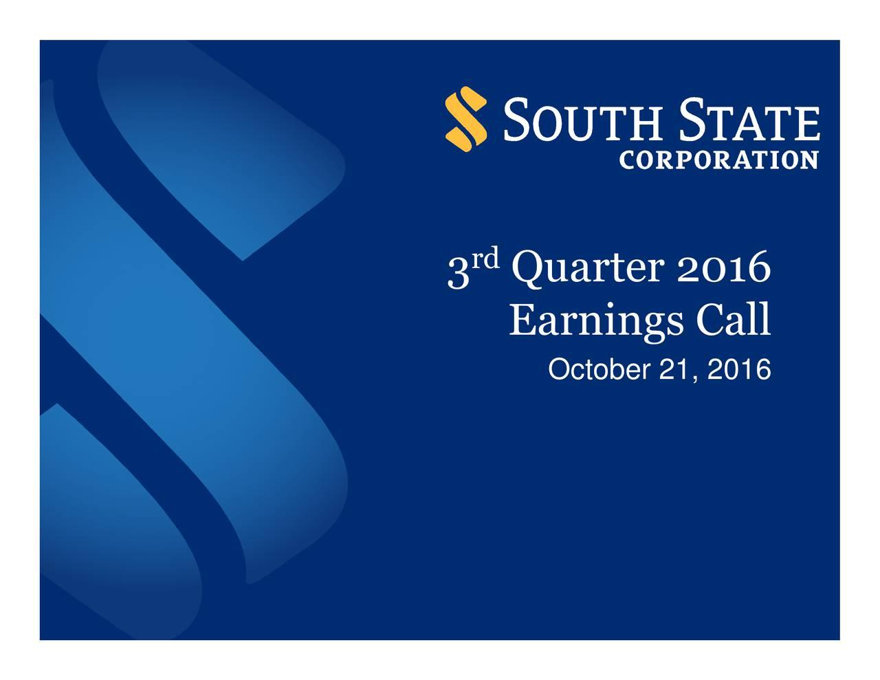 Quarter 2016 Earnings Call r3 1